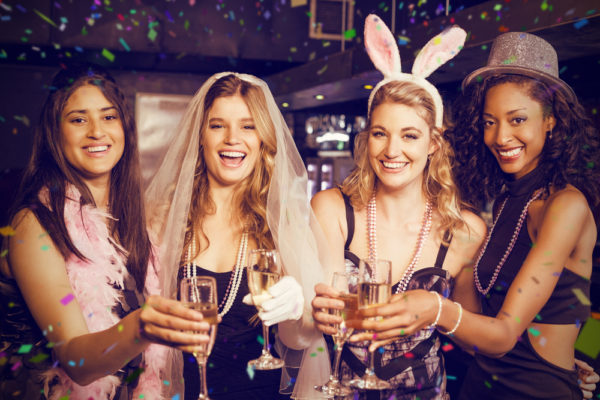 Have your Bachelorette Party at an Iconic Chicago Bar!