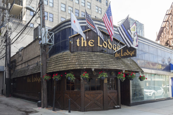 Check out the Lodge Tavern!